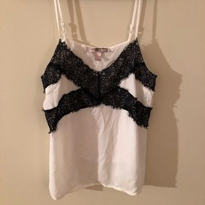 Forever 21 Lace Cami